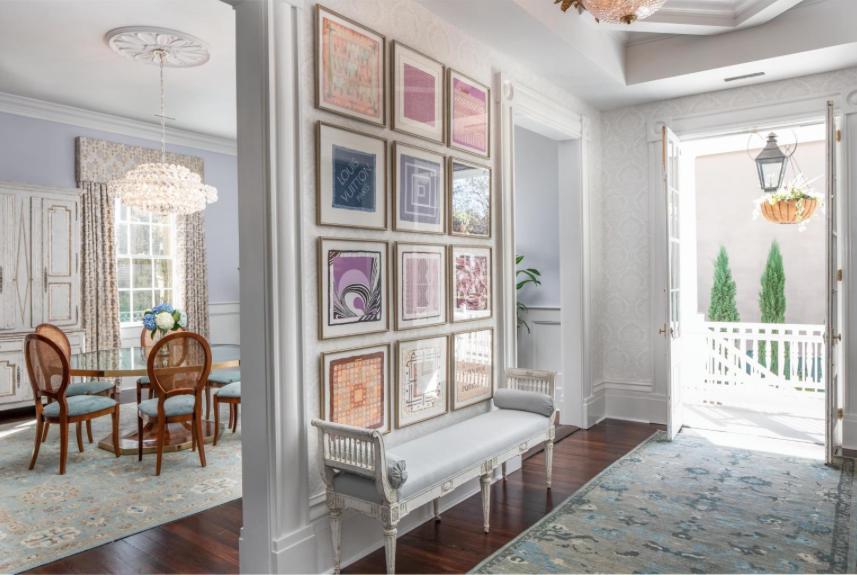 charleston luxury home