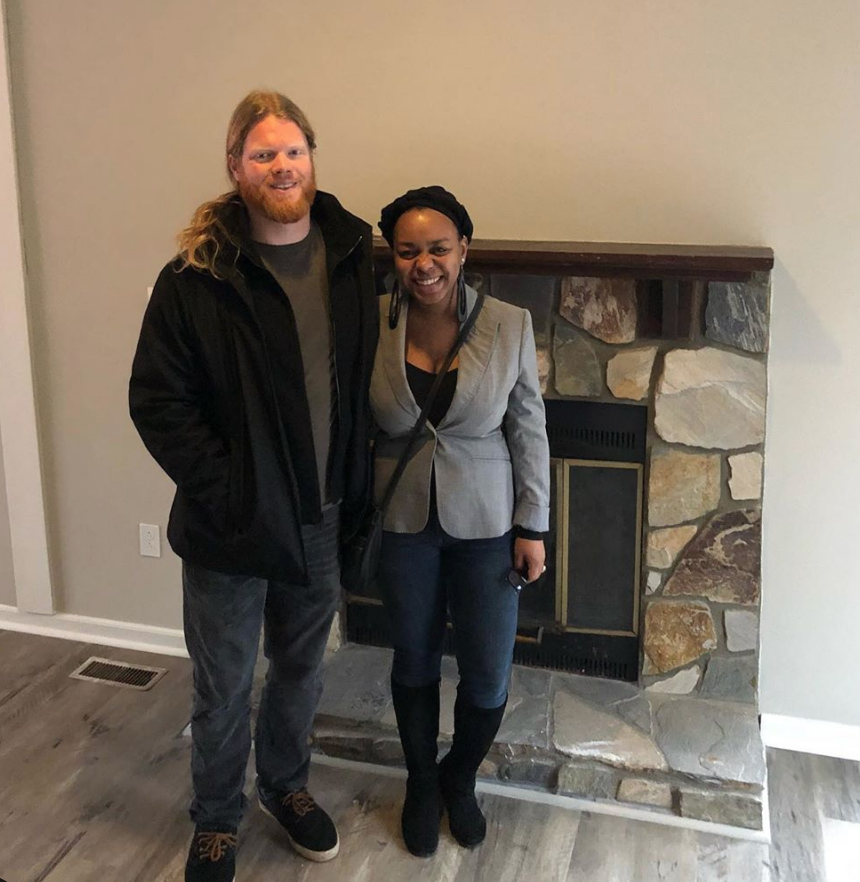 Just beginning a home search for this amazing couple! Congratulations on your engagement! now let's find you a new home!