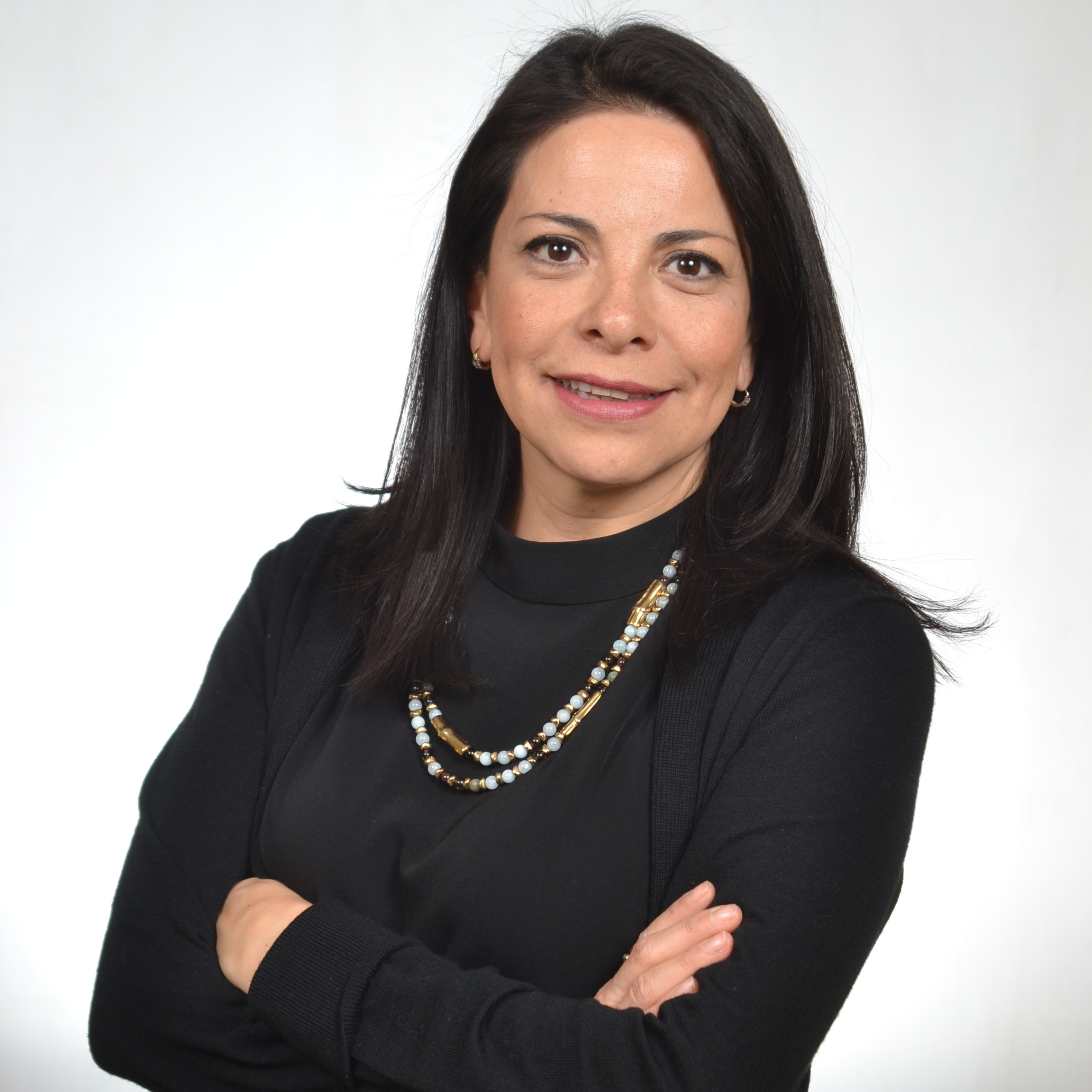 Judith Ruiz Galindo   Board member, COO  18 years tech related products and services experience