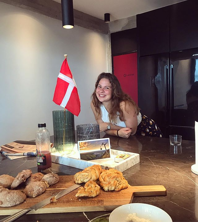 Happy birthday to our very own office mouse @emmjoergensen 💞 🐭you make the office a better place! #birthday #celebration #favoritegirl