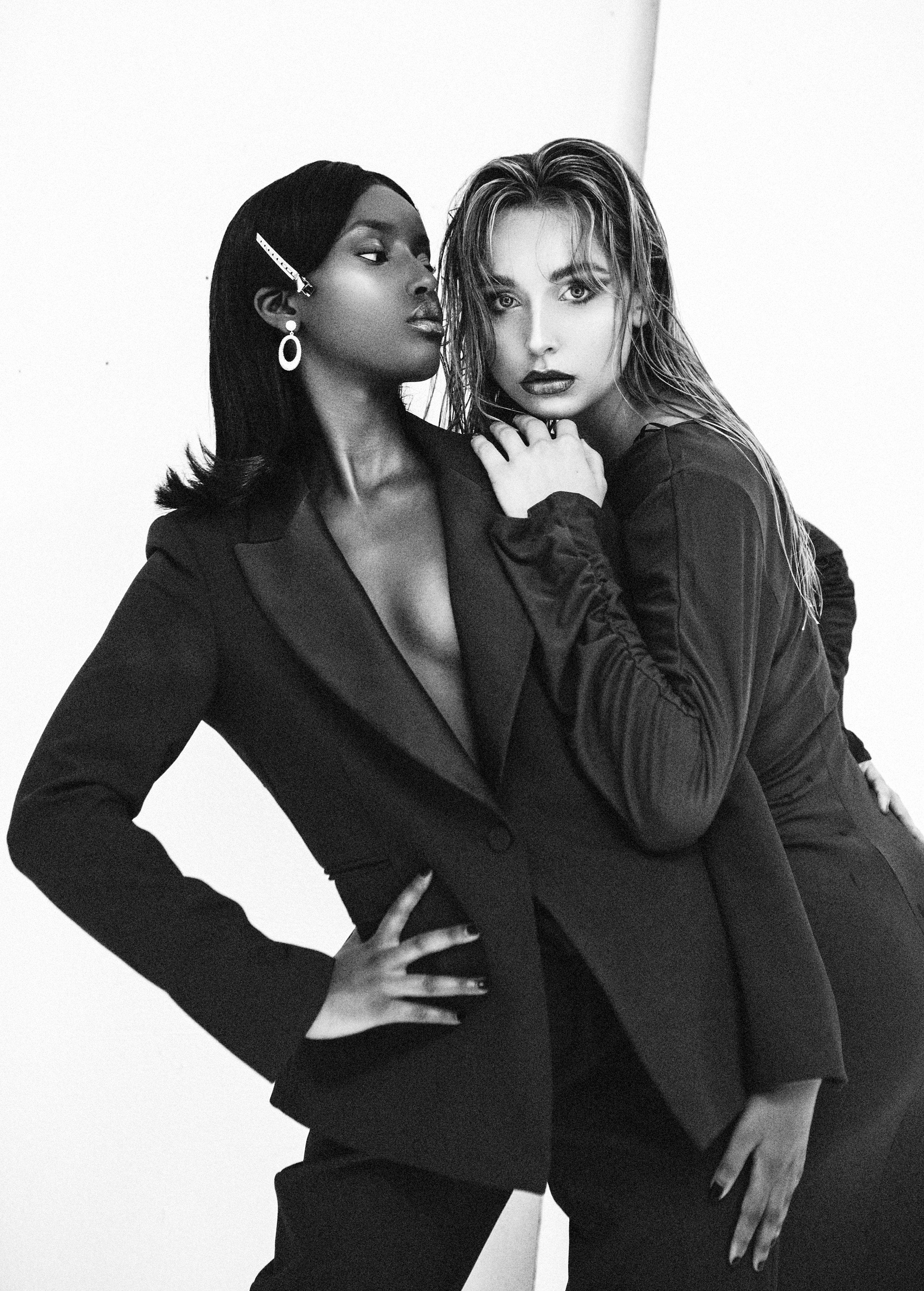 LINCA N.D & ALEXANDRA F