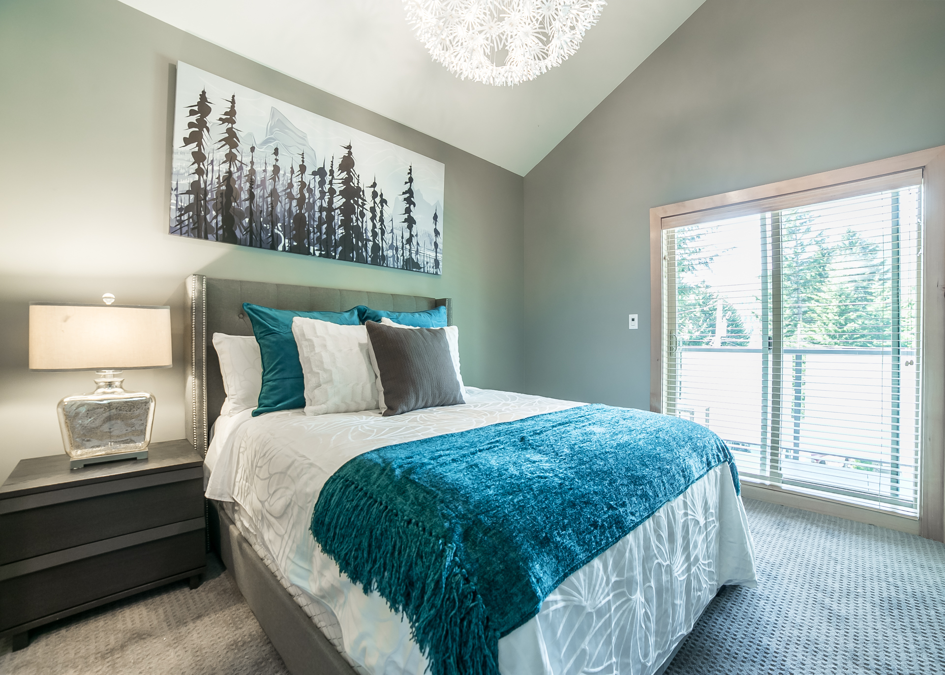 Alta Lake Chalet - Bedroom 9