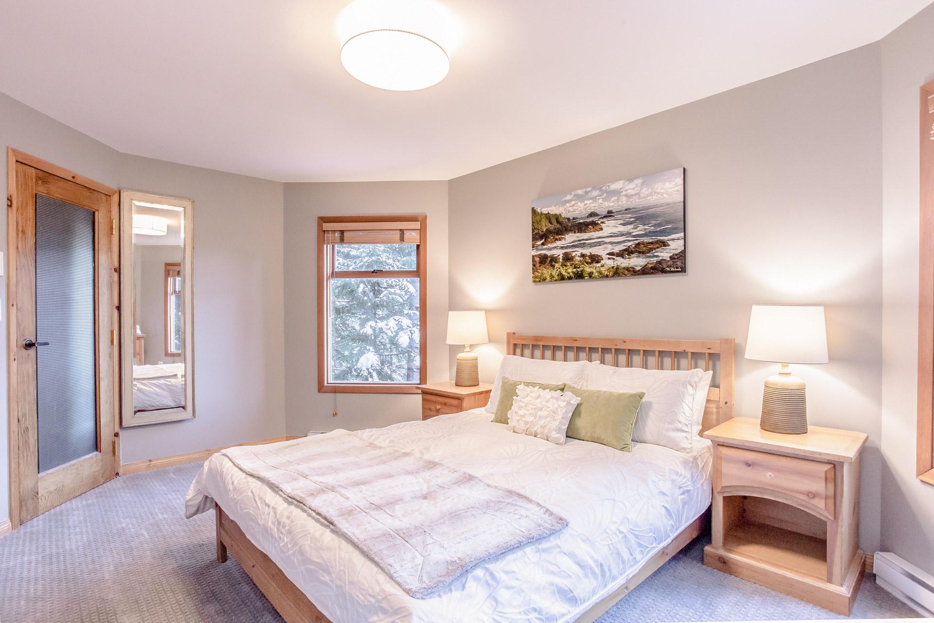 Copy of Aurora Lodge - Bedroom 3