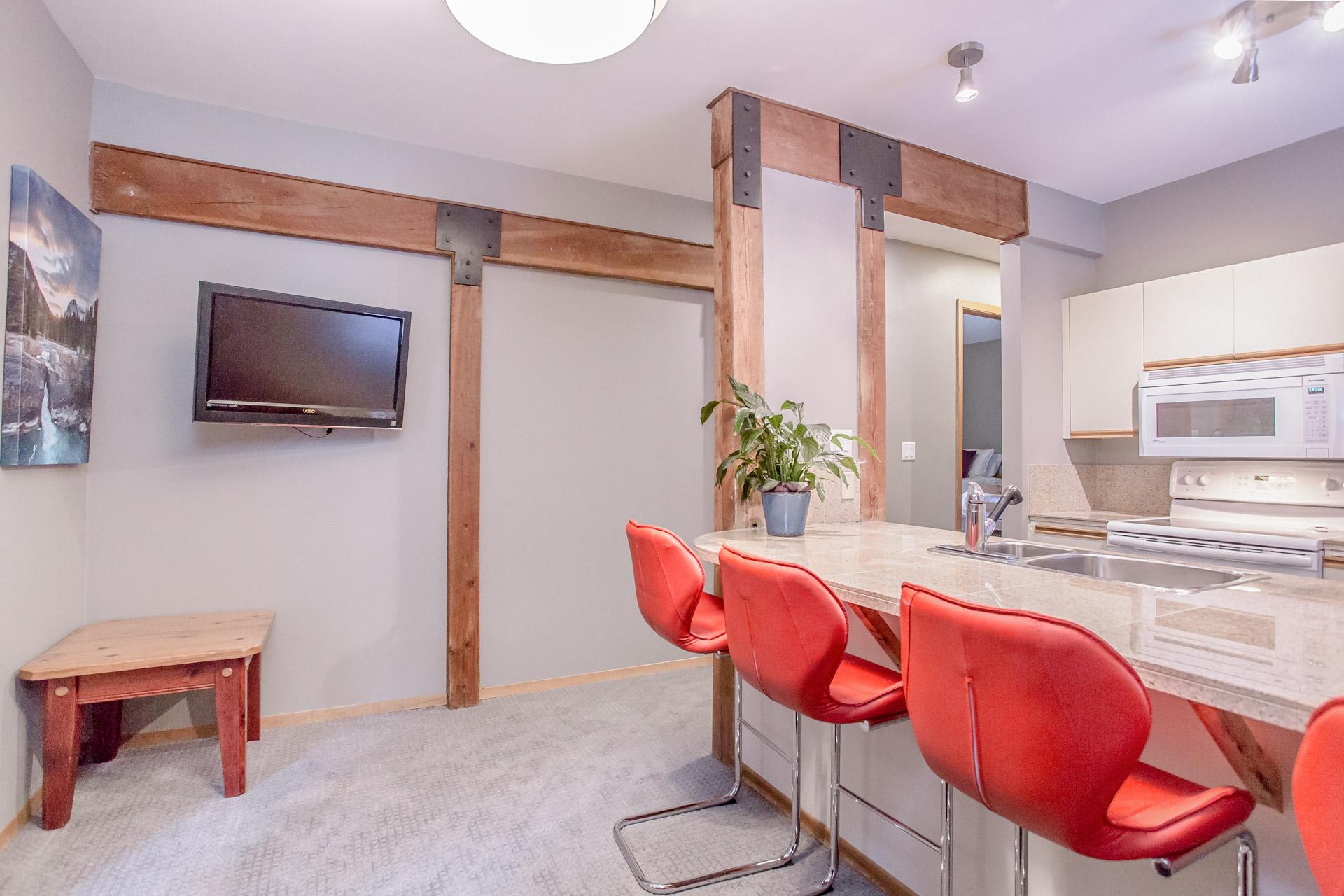Copy of Aurora Lodge - Lower Kitchen
