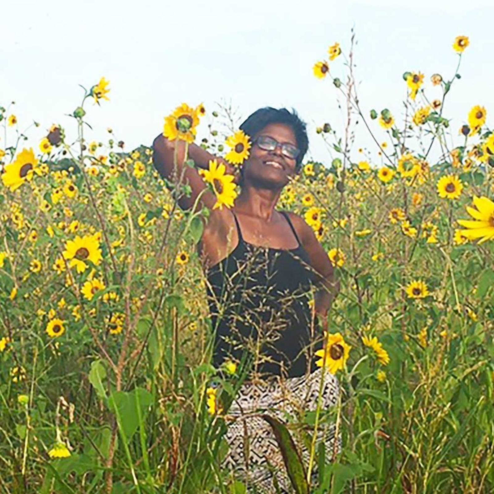 Charlotte Moore  - Filmmaker, Producer, Artist and Ozadi Inspirer