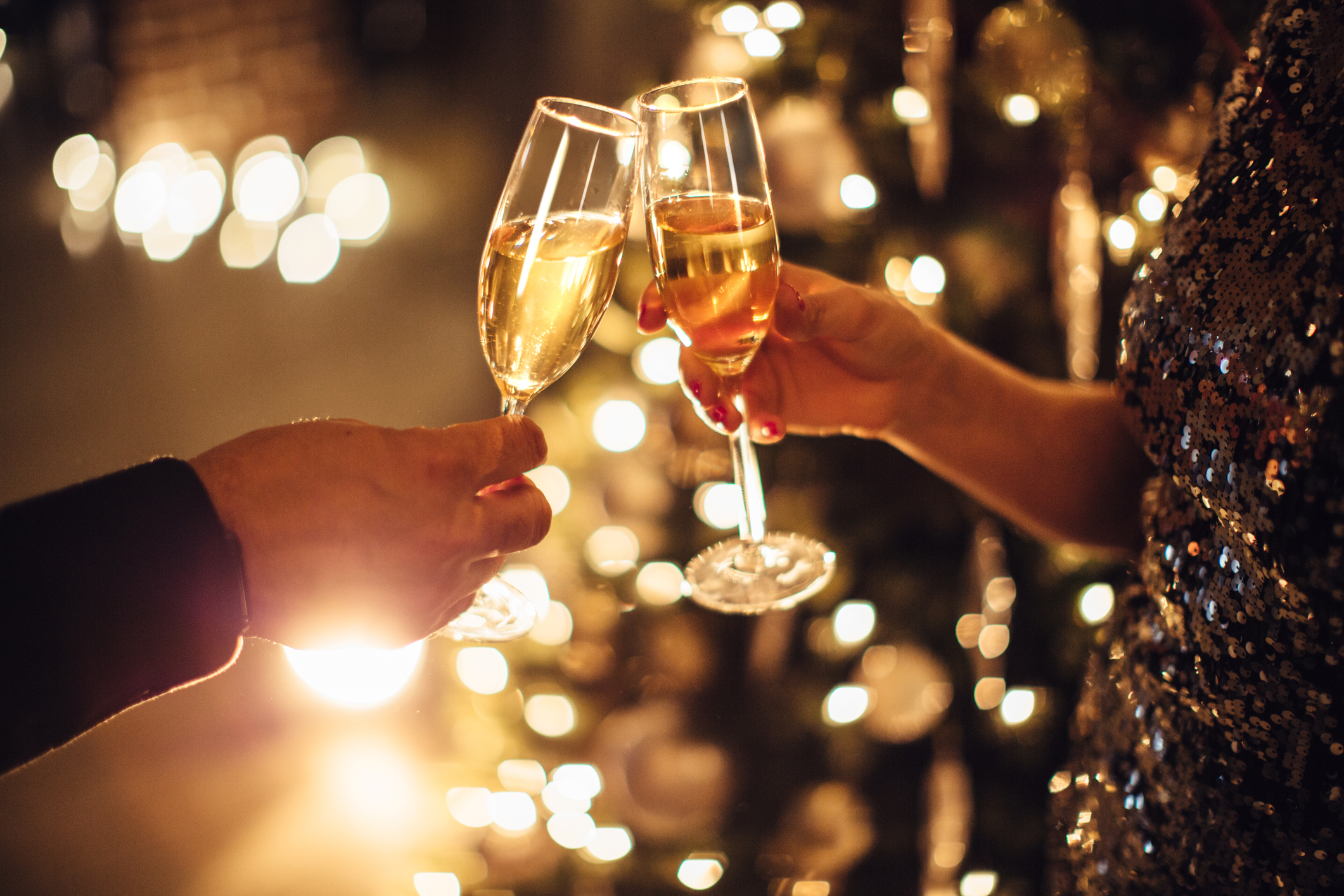 Kick-off party - Join us for the 1st Annual L'Esprit de Noel Kick-off Party, held at Shaver-Ramsey on November 15.