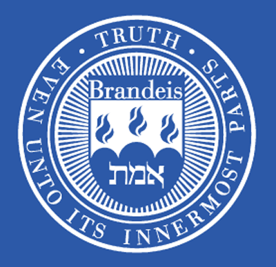 brandeis university - Crown Center for Middle Eastern Studies415 South Street, Waltham, MA 02453Time TBD, May 1, 2019