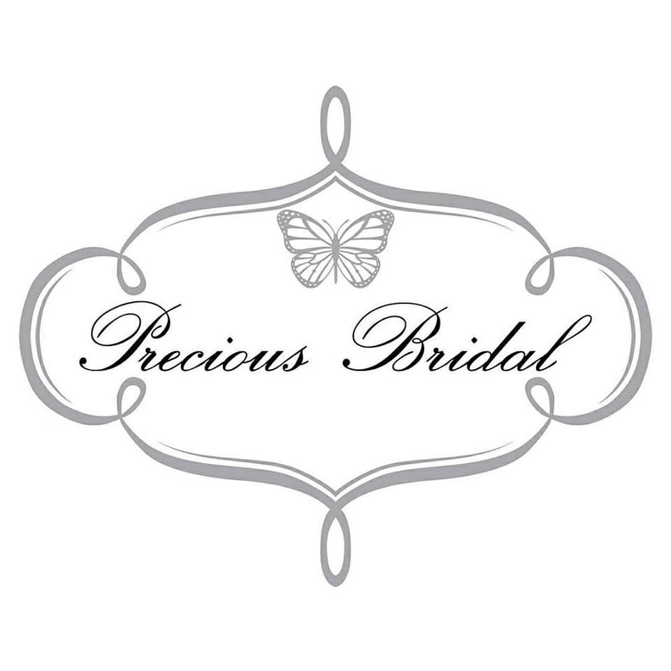precious-bridal