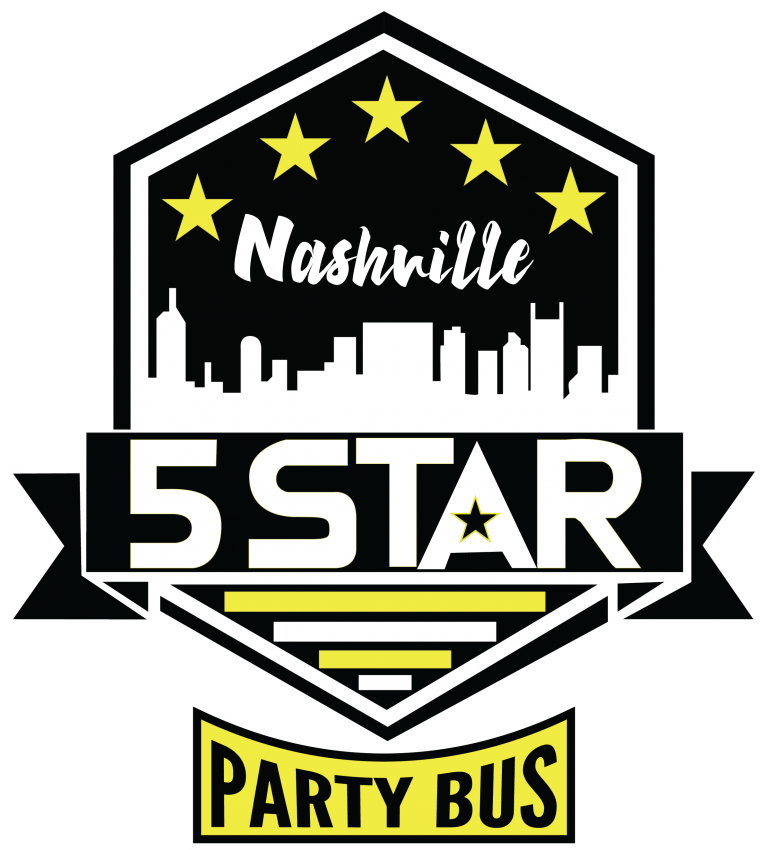 5 Star Party Bus - Nashville, Tennessee