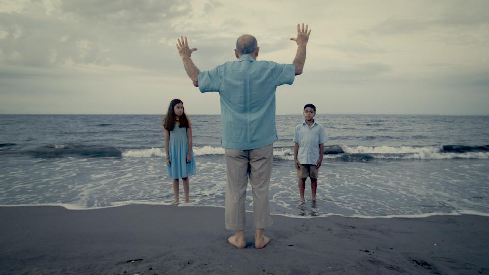 After, Coney Island, dawn (with  Tess Romero, Rafael Sosa, Dylan Booth )
