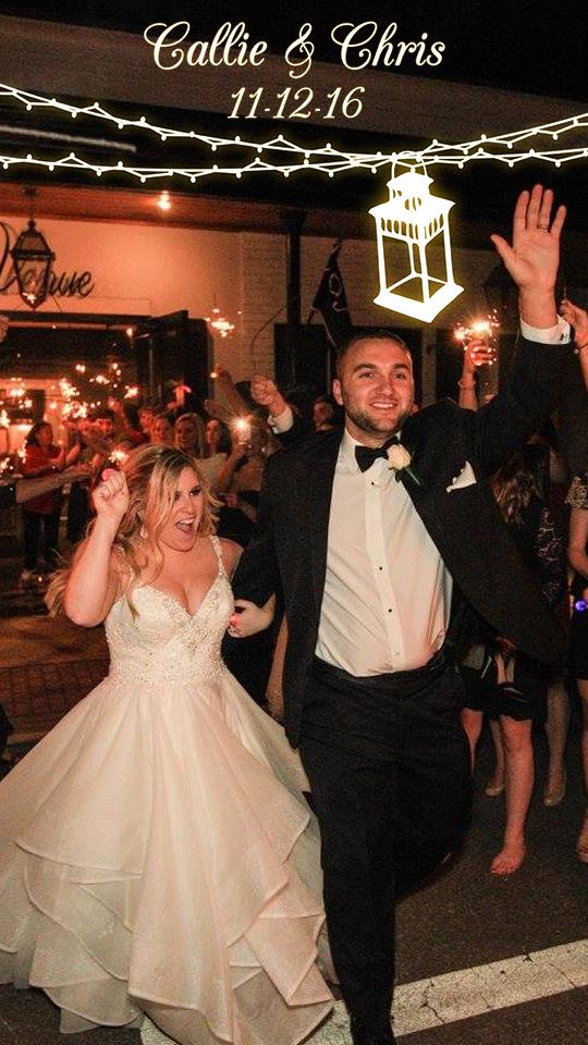 Cox Wedding // Fairhope, AL