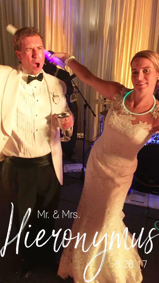 Hieronymus Wedding // Mobile, AL