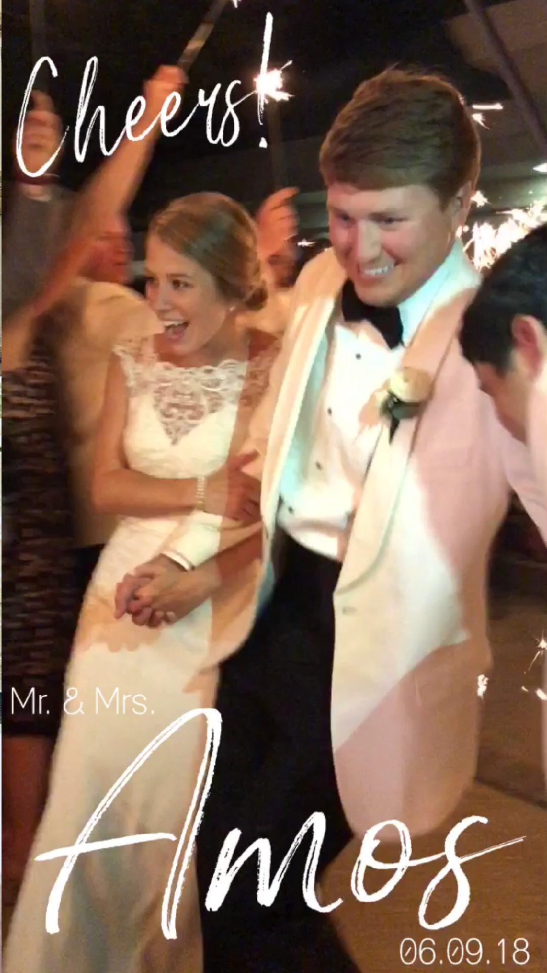 Amos Wedding // Fairhope, AL