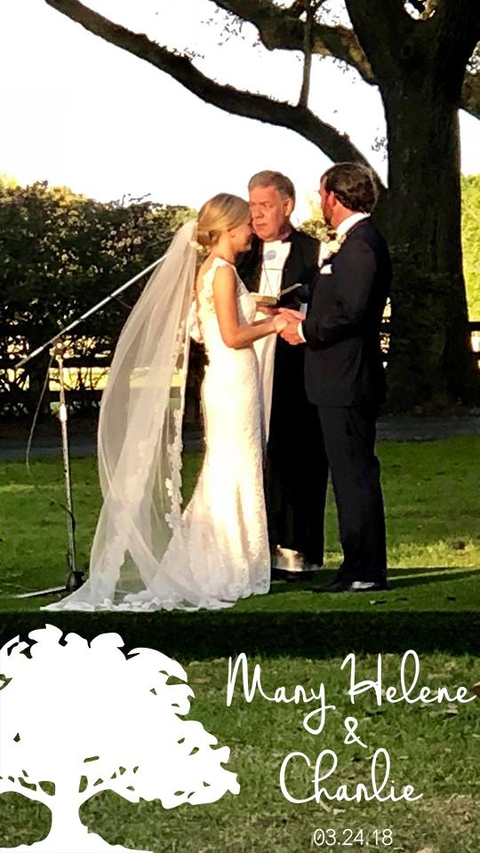 McLean Wedding // Fairhope, AL