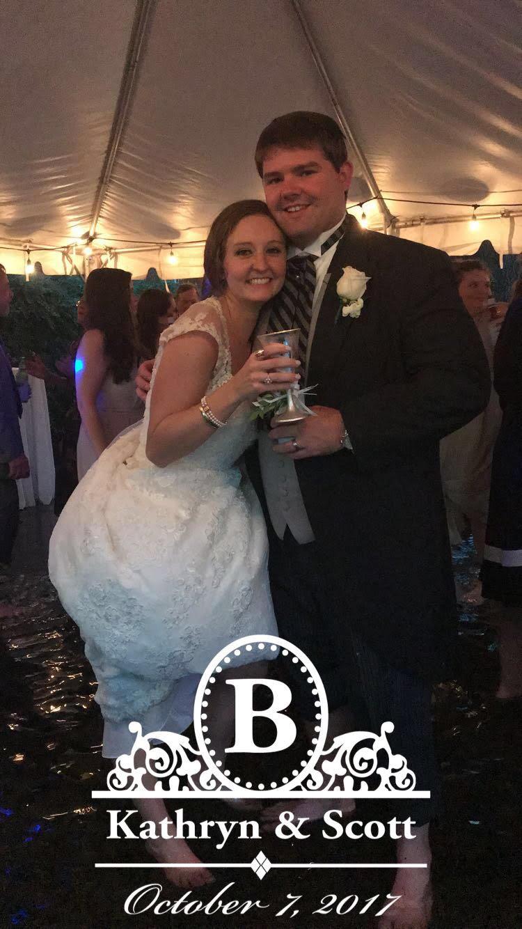 Byrd Wedding // Mobile, AL