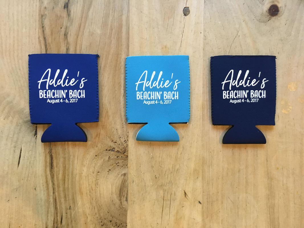 Addie's Bachelorette // Gulf Shores, AL