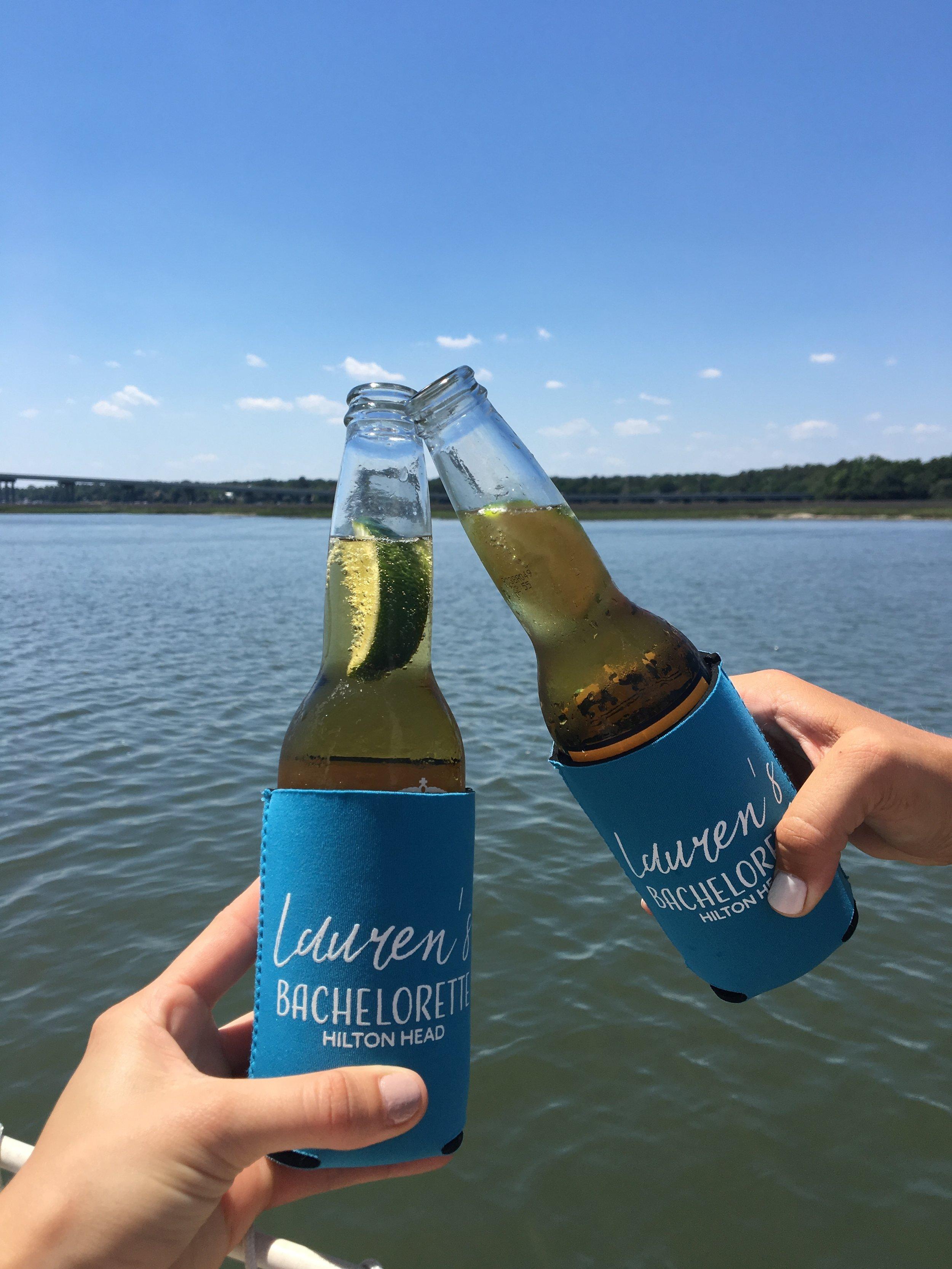 Lauren's Bachelorette // Hilton Head, SC