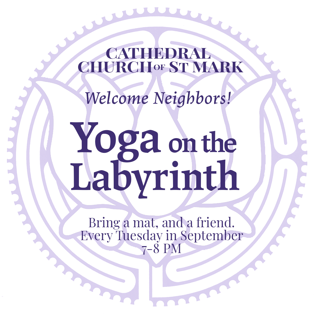 Yoga on the Labyrinth Flyer!.png