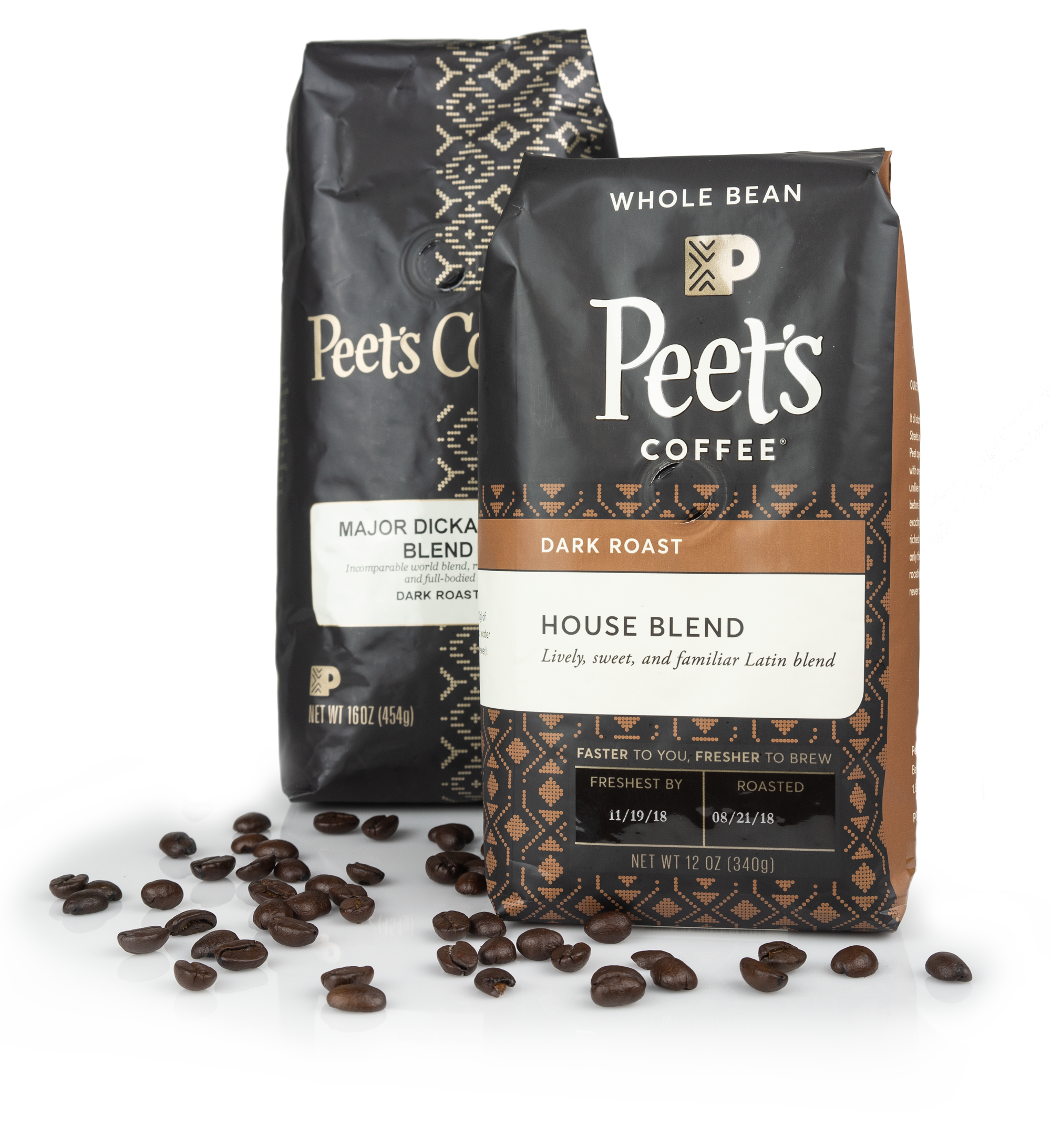 Pete's Coffee Supplies Delivered Tampa Florida