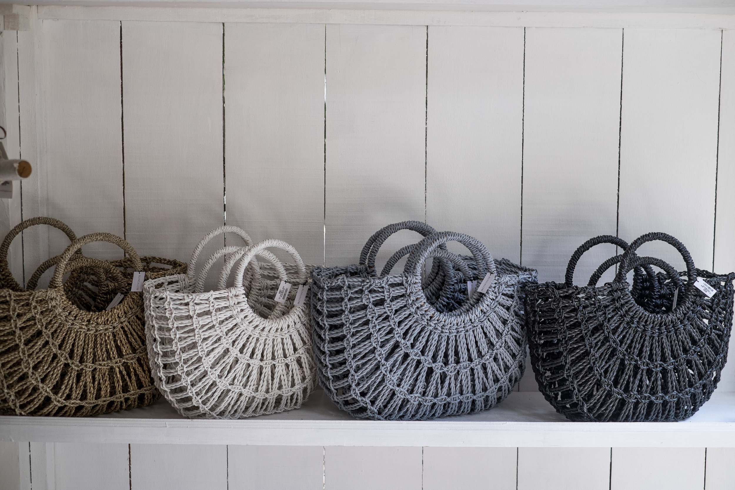 ULTIMATE SHOPPING SAFARI - PACK YOUR BAGS!