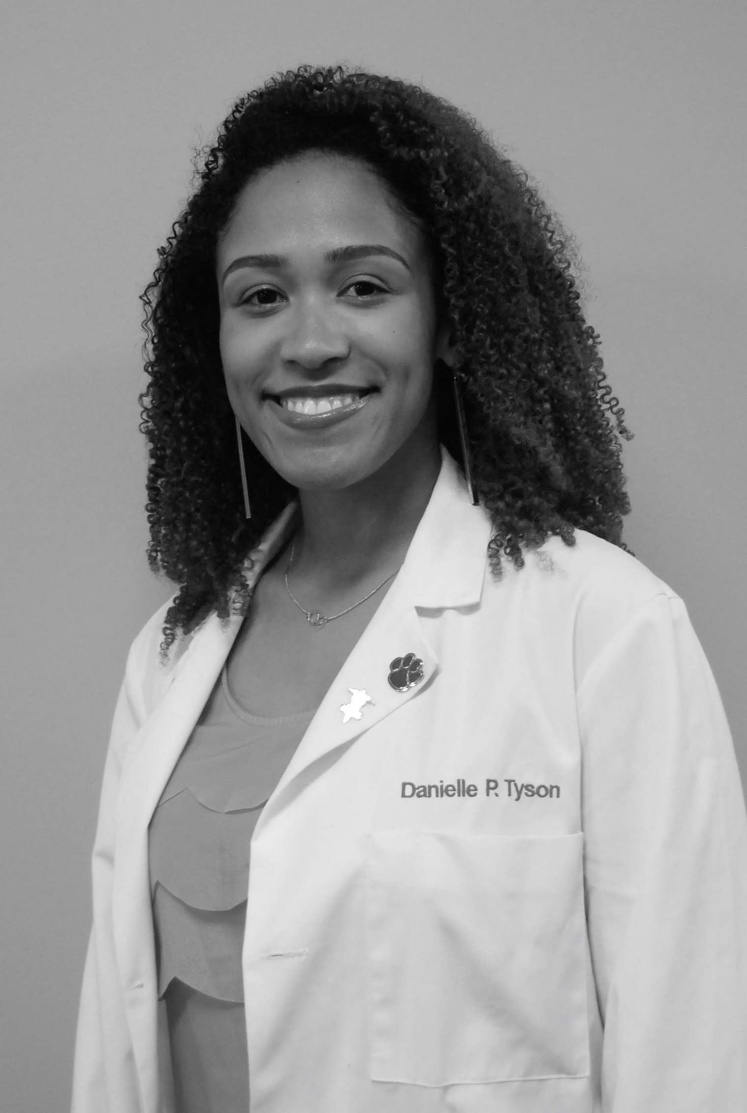 Danielle Tyson