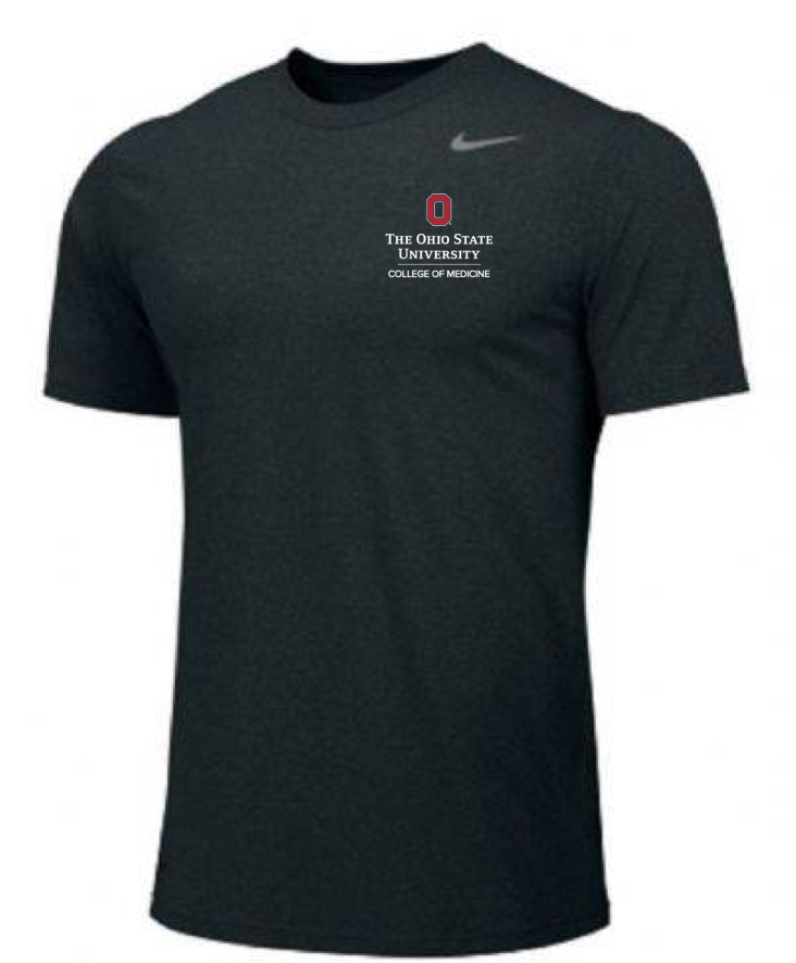 Men's Dri-Fit Tee Price: $30 Polyester-Rayon Sizes: S-4XL