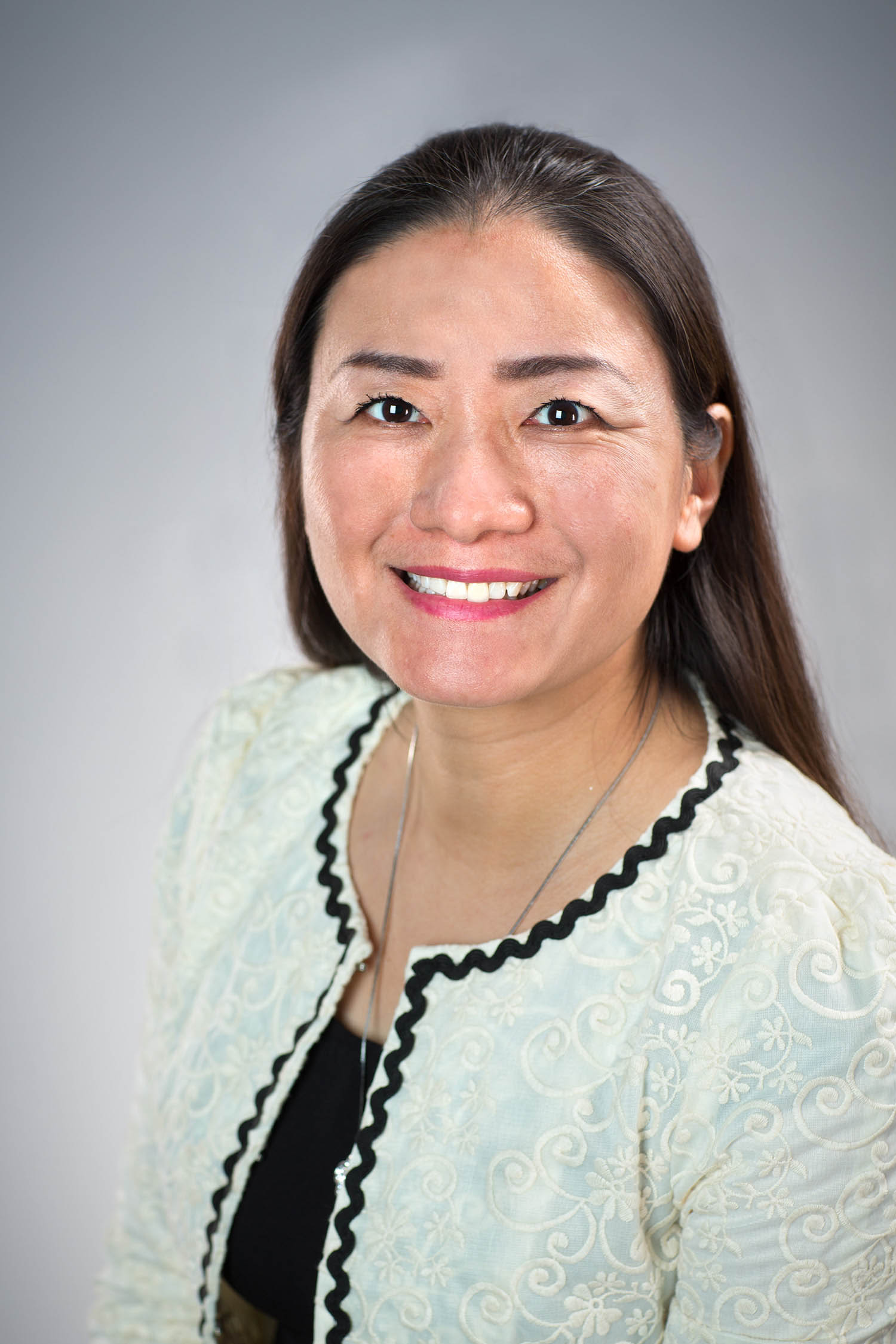 Jun Ma - Jun has been working for Maurizi over 8 years. However, her years of valuable experience in management at various companies have prepared her well. Jun has gained much knowledge and practice from all the companies that she has served. Additionally, Jun has shown creativity and innovation in resolving problems and in commitment to build consensus. Ma has excellent communication and interpersonal skills and good ability to transform thoughts into words. Sharp acumen and experience have made Jun versatile and able to cultivate good business relationships within each organization. Jun has a strong learning curve that helps her think outside the box. She is a team player and eager to learn new concepts for her professional as well as personal enhancement. She holds a bachelor of Accounting from Columbia College. While in college, Jun made the Dean's list and she received many academic awards as well. Also, Jun has been honored from Alpha Lambda Delta Honor Society and Sigma Beta Delta Honor Society.