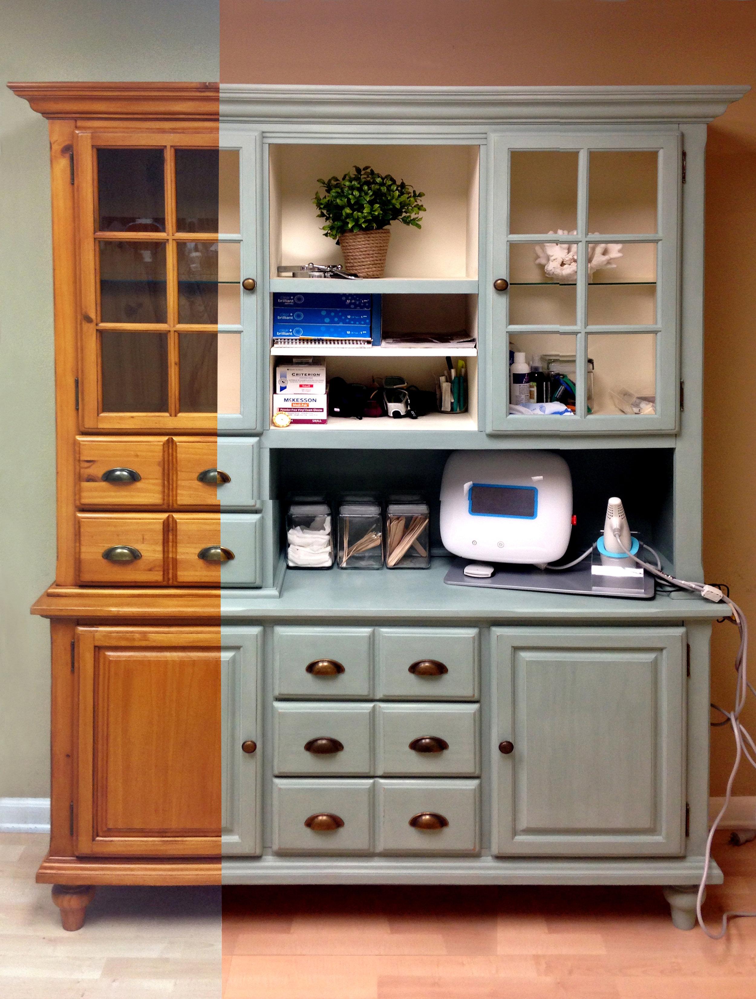 crimson + oak designs | med spa cabinet BEFORE & AFTER NEW.jpg