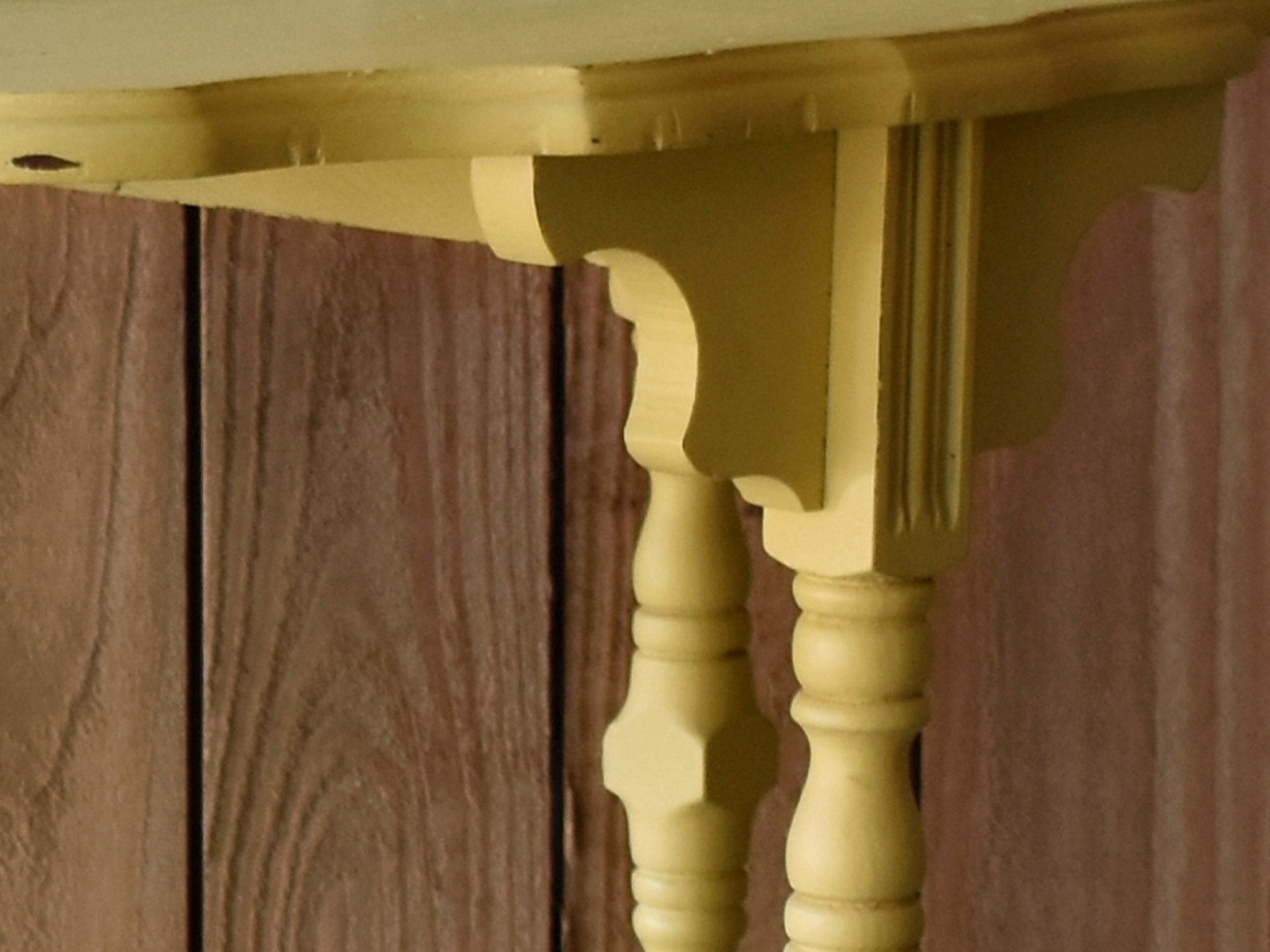 crimson + oak designs | english yellow accent table D1.jpg