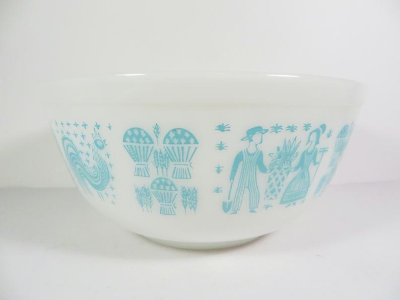 My pancake bowl.