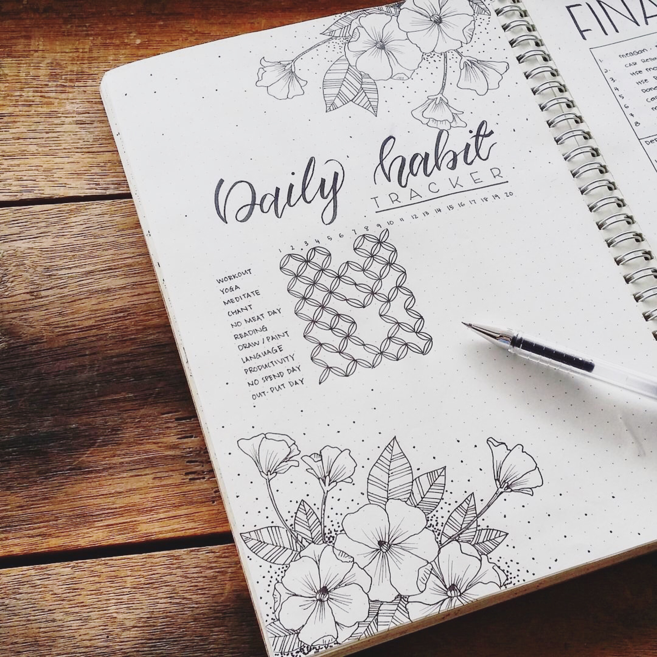 Daily Journal 9.26.18