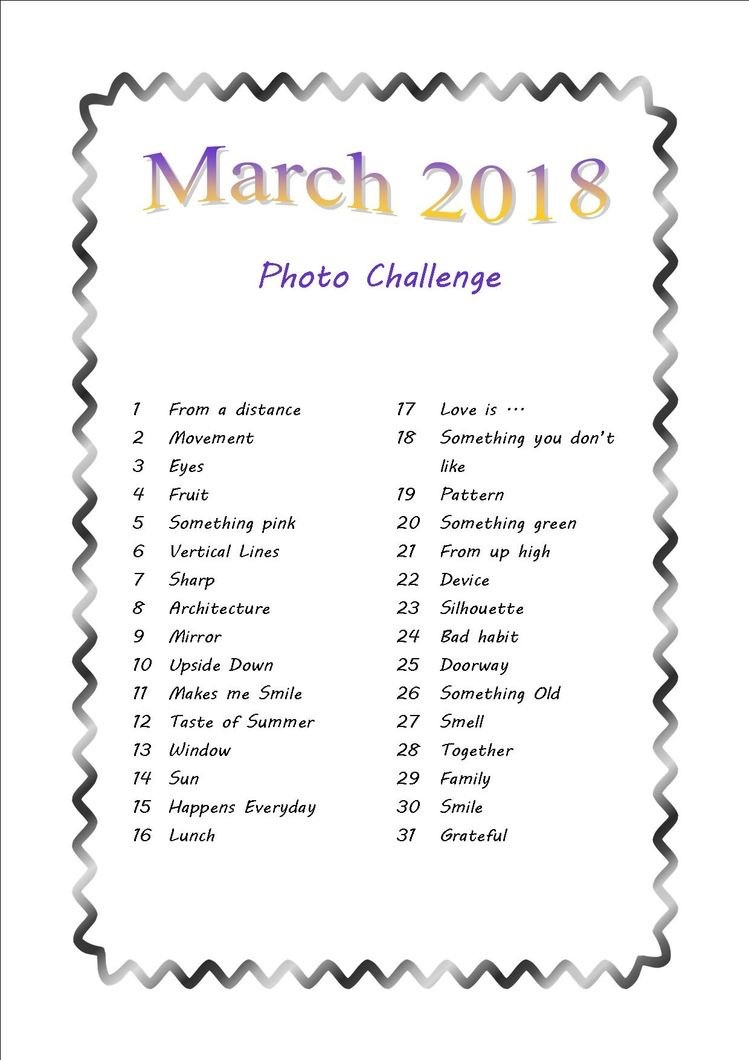 March Photography Challenge.jpg