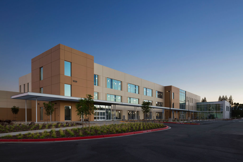 Vacavalley Medical Center Vacaville, CA:  Bay City Mechanical was part of a 13,500 square ft. hospital renovation project. The Hospital remodel also included four modern surgical suites.