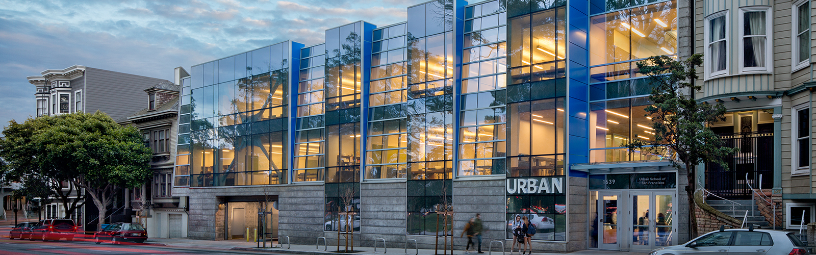 The Urban School - San Francisco, CA:
