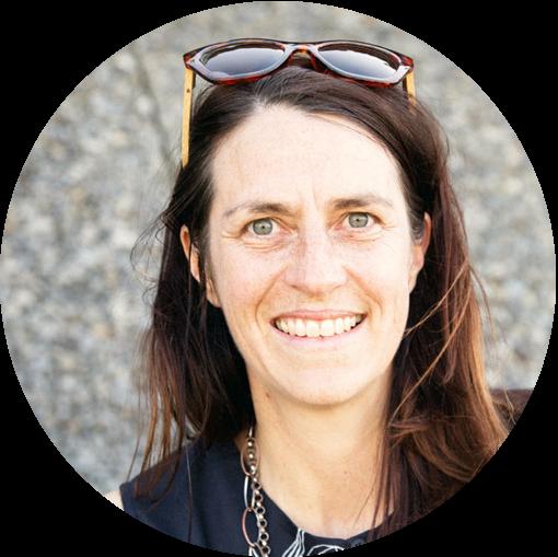 Nada Piatek Founder & Managing Director Sustainability Consultant Based in Wellington  nada@againagain.co