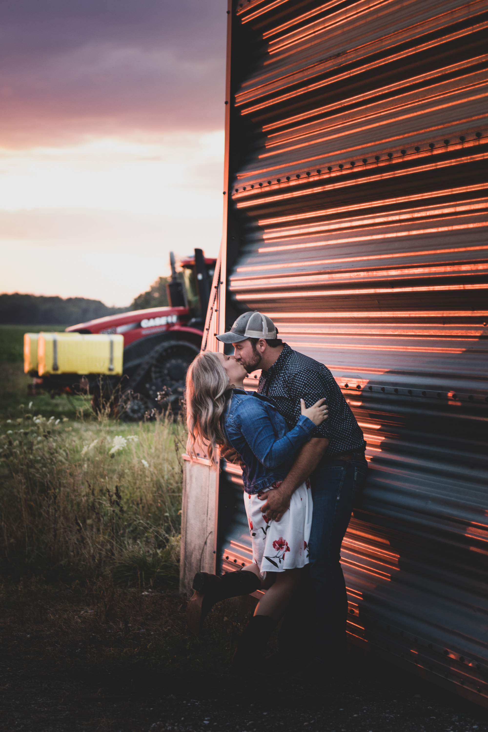Country-Engagement-Couple-Sunset-Jodie-Aldred-Photography-London-Ontario-Chatham.jpg