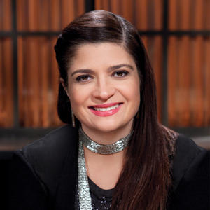 Alex Guarnaschelli - Iron Chef and TV Host