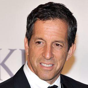 Kenneth Cole - Fashion Designer