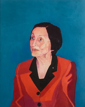 Artist Françoise Gilot - Jonas Salk Legacy Foundation$28,000