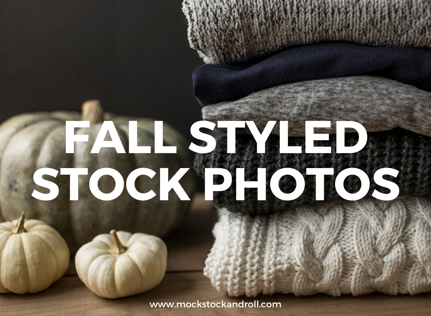fall styled stock photos mock stock and roll