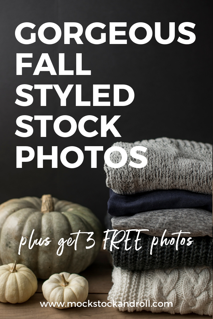 free fall styled stock photos mock stock and roll