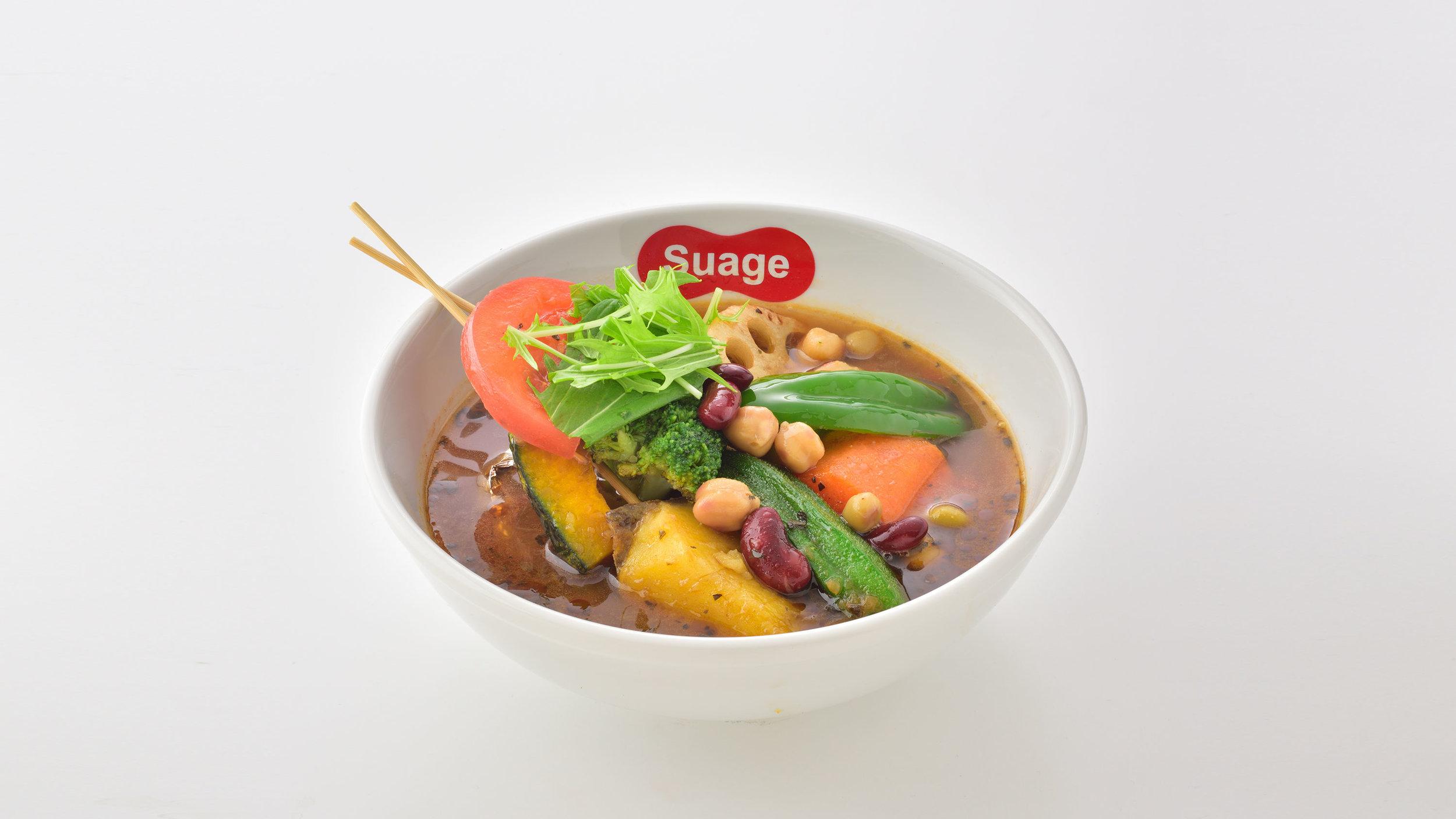 Vegetarian Mixed Beans