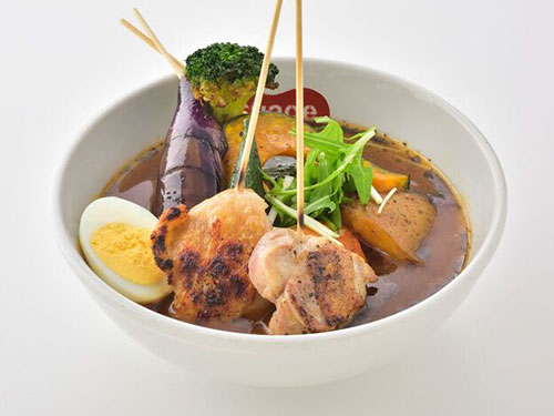 Chicken 'Kushiyaki'