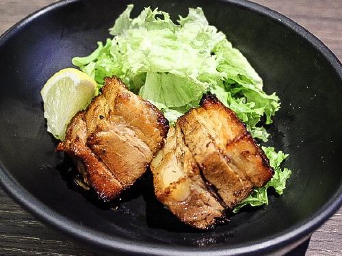 Pork Kakuni