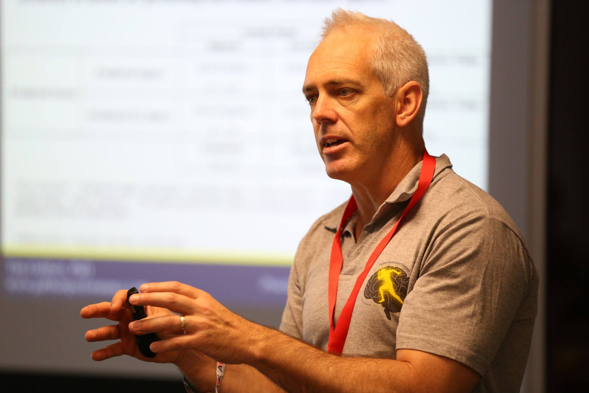 Professor Tim Gabbett - is a world renowned sports scientist, consultant and educator. He is bringing his skills to California in January 2019 where he'll be leading a workshop discussing these ideas and more. A detailed course description and registration info can be found here.