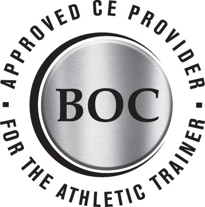 This course is approved for 0.2 CME for Athletic Trainers and is pending approval for California Physical Therapists. It will fulfill the ethics course requirements for PTs.