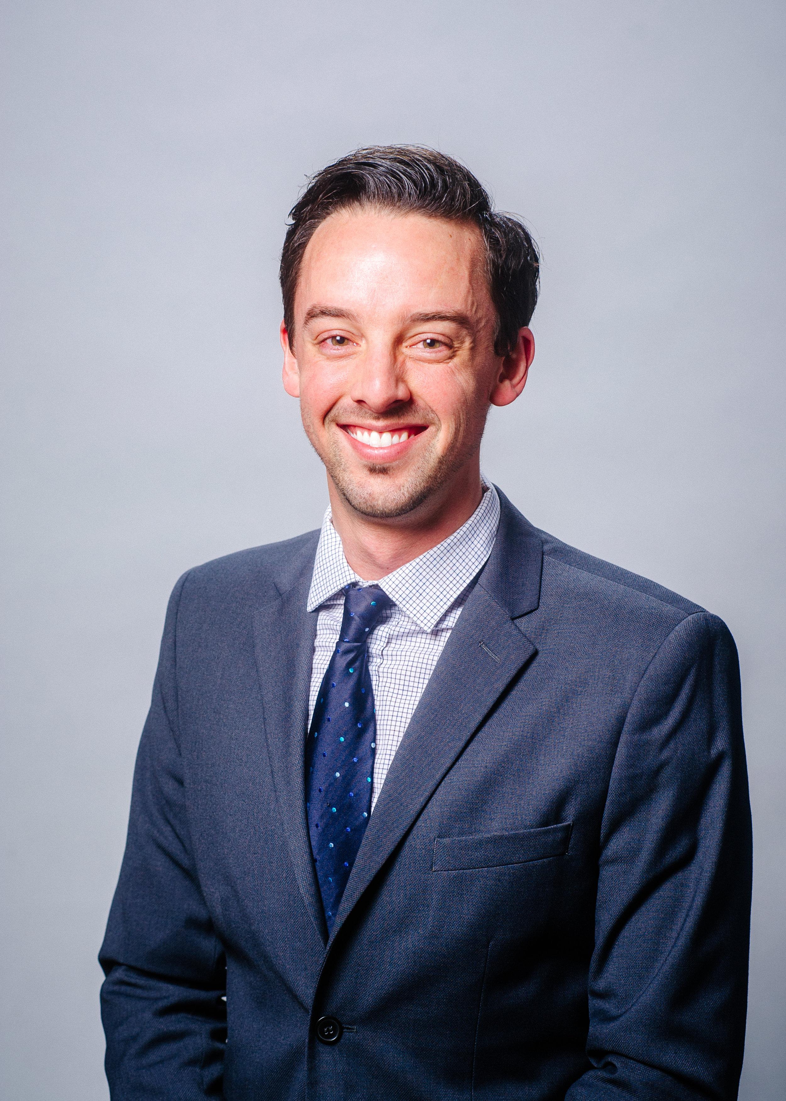 Matt Ithurburn, PT, DPT, PhD, OCS