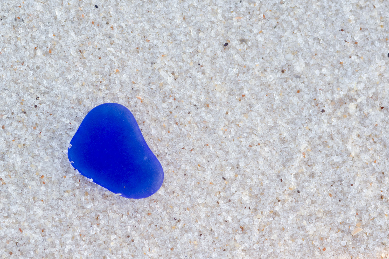 """Blue Glass"", 2014"