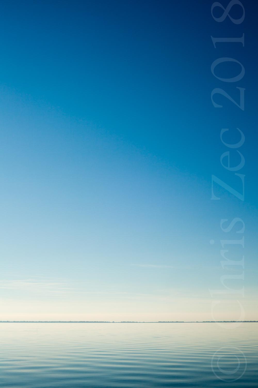 """Horizon with Ripples"", 2012"