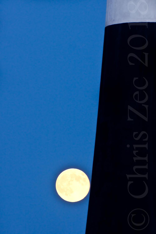 """""""Super Moon I"""", 2014"""